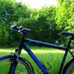 Merida Bikes in Riga