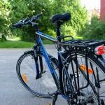 Merida Trekking Bike