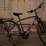 Bike Rental in Riga