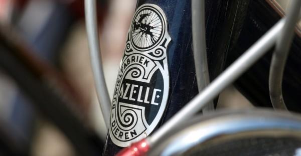 Gazelle bikes for rent in Riga