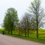 Latvia Bicycle Paths